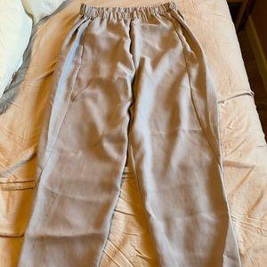 Pants - Crop pant